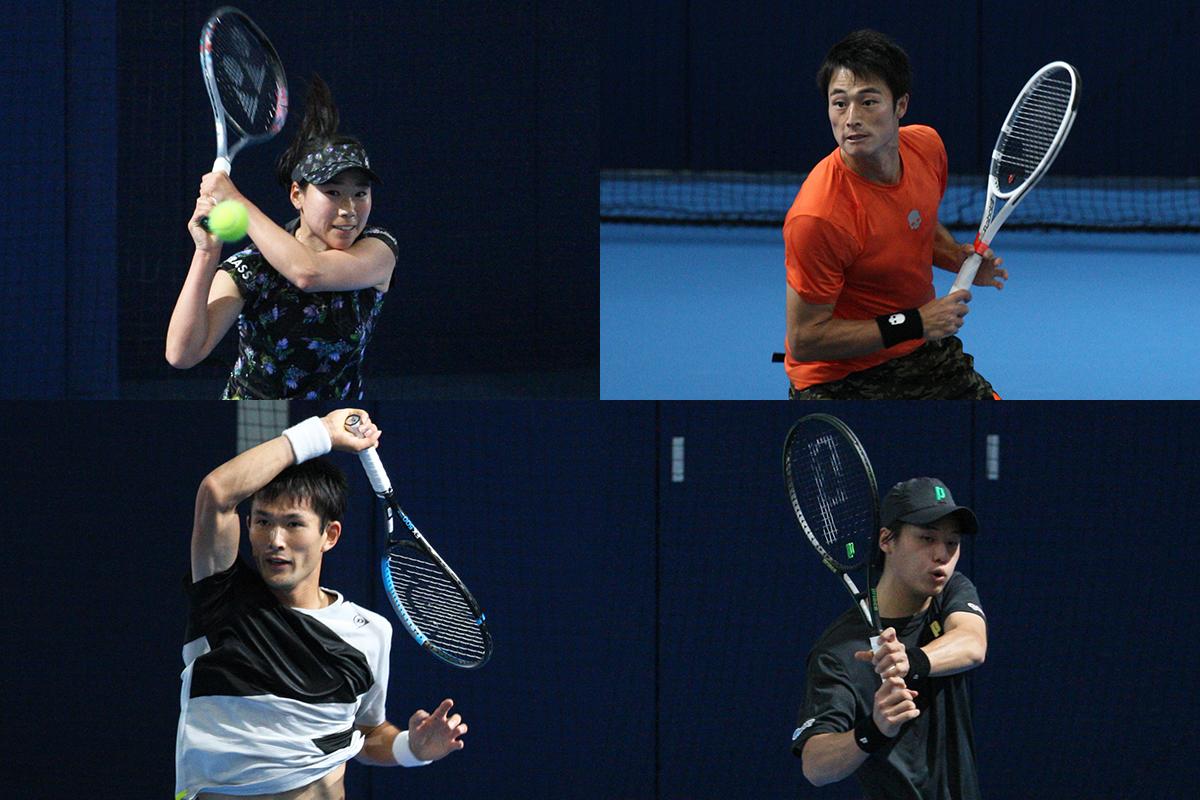ランキング テニス