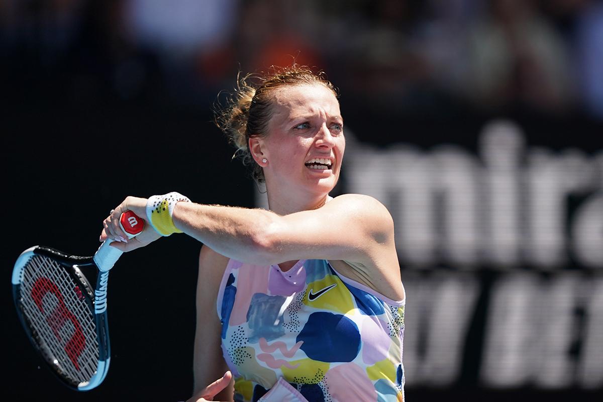 テニス ランキング 女子