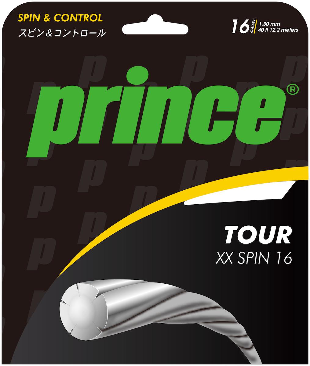 TOUR XX SPIN(ツアー ダブルエックス スピン) 16